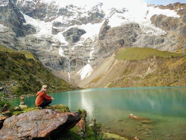 Humantay Lake trip