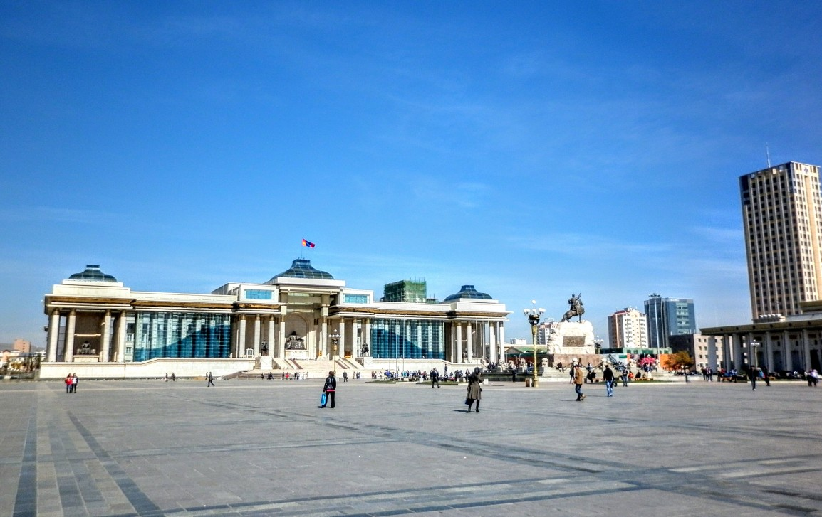 What not to miss: a guide to Ulaanbaatar