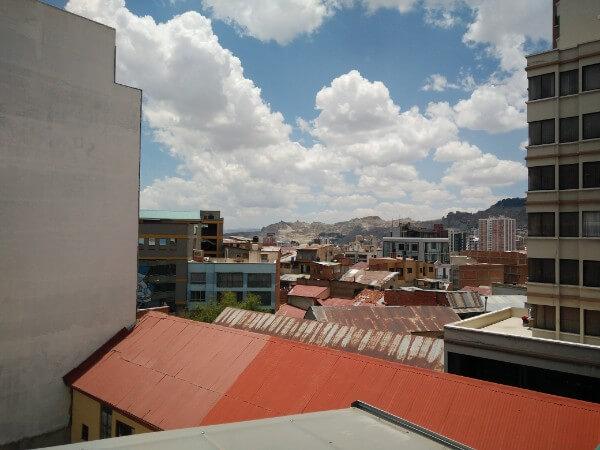 La Paz airbnb