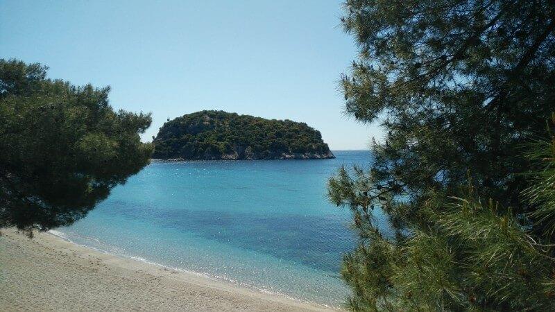Skopelos beaches
