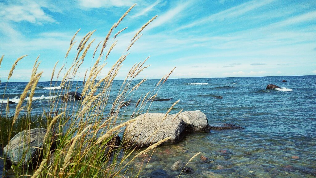 Gotland: Island in the Baltic Sea