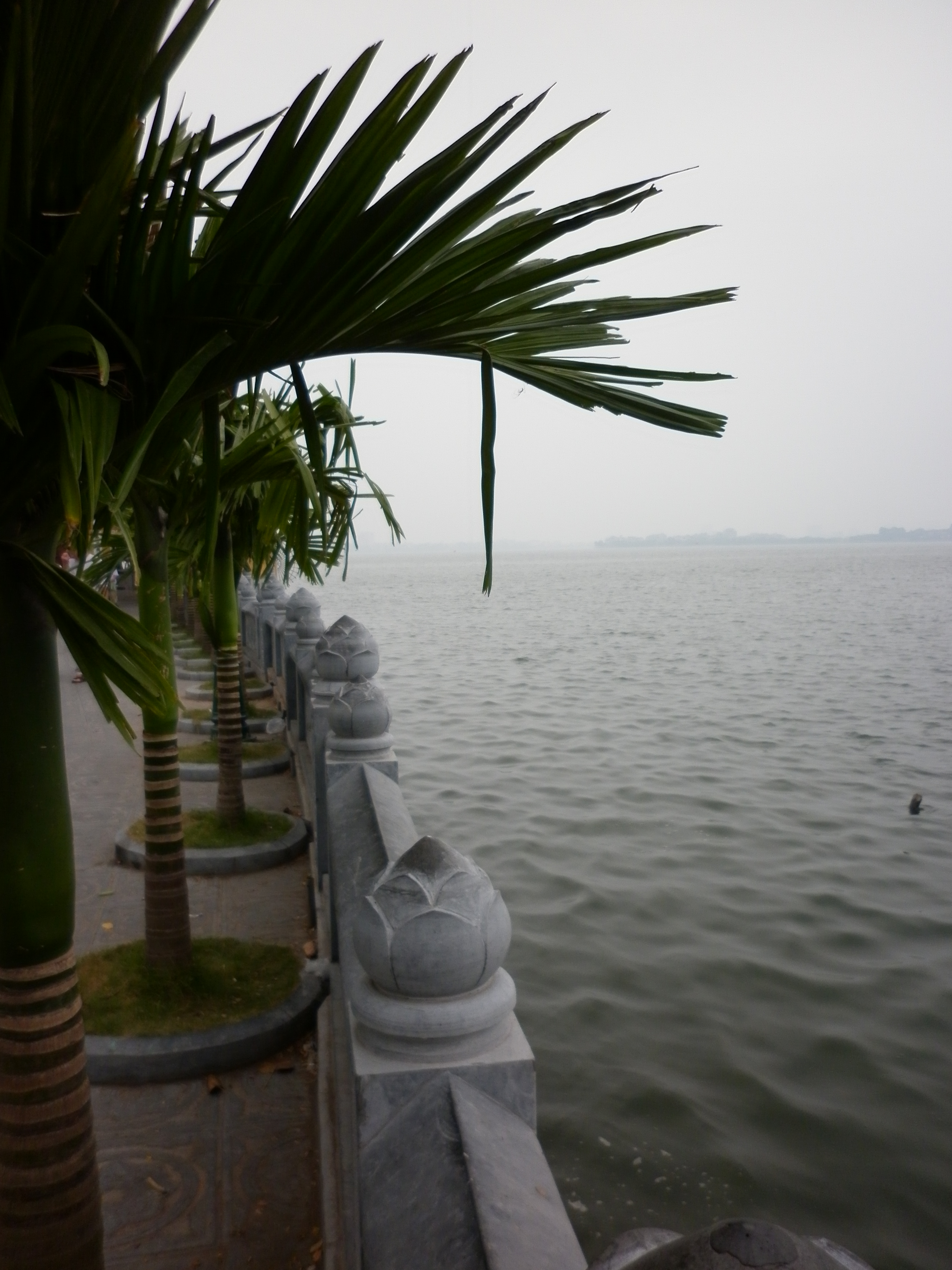 Ho Tay - The west lake