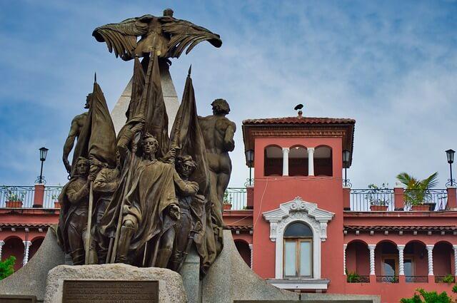 Historical Panama, barrio Casco Viejo