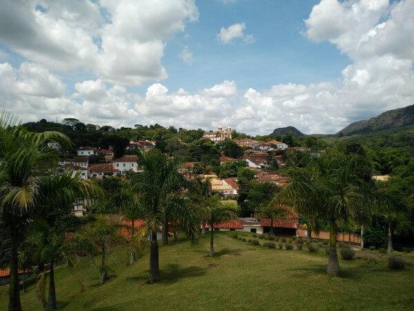 Sightseeing in Tiradentes