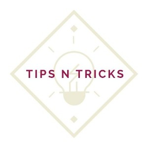 Travel tips and tricks