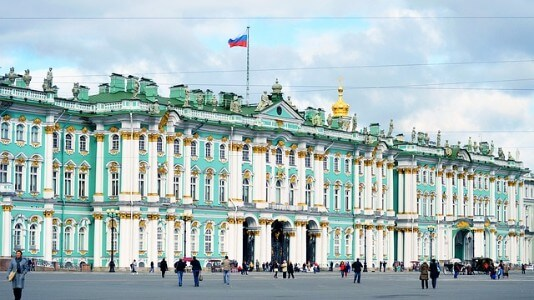 Travel tips to Russia